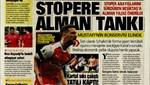 Sporun Manşetleri (20 Temmuz 2021)