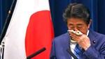 2020 Tokyo için erteleme seçeneği