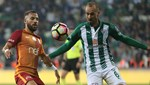 Galatasaray'da iki sakatlık!