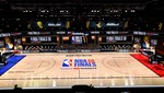 NBA Finali'nin kaybı 200 milyon Dolar