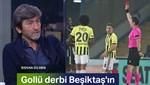 Rıdvan Dilmen'den Fenerbahçe - Beşiktaş yorumu
