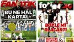 Sporun Manşetleri (20 Ekim 2021)