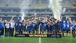 Fenerbahçe: 1 - Demir Grup Sivasspor: 0 | Maç sonucu
