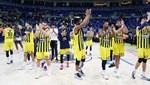 Fenerbahçe Beko, Real Madrid'e konuk oluyor