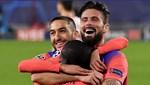 Sevilla 0-4 Chelsea (Maç Sonucu)