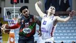 Arel Üniversitesi Büyükçekmece Basketbol: 56 - Pınar Karşıyaka: 99  Ma. sonucu