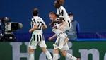 Zenit 0-1 Juventus (Maç Sonucu)