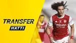 Transfer Hattı (30 Temmuz 2021)