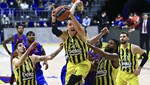 THY Euroleague Olimpiakos - Fenerbahçe Beko maçı ne zaman, saat kaçta, hangi kanalda?
