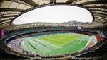 Japonya'da evden stadyuma tezahürat!