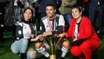 TRANSFER HABERLERİ | Ronaldo'nun annesi Dolores Aveiro'dan transfer sözleri