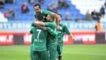 Konyaspor, Ali Turan ile yollarını ayırdı