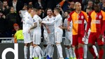 Real Madrid: 6 - Galatasaray: 0 | Maç sonucu