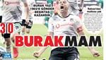 Sporun manşetleri (27 Haziran 2020)