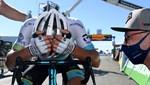 Turun 6. etabını Alexey Lutsenko kazandı