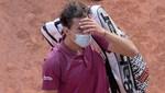 Dominic Thiem, Wimbledon'a katılamayacak