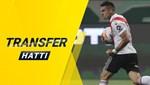 Transfer Hattı (23 Haziran 2021)