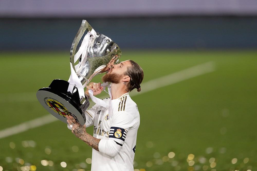 FIFA En İyiler Ödülleri için adaylar belli oldu  - 10. Foto