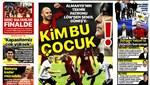 Sporun Manşetleri (9 Ekim 2020)