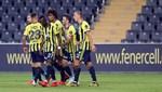 Thiam hat-trick yaptı, Fenerbahçe finale çıktı