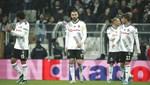 Beşiktaş son 26 sezonun en kötü averajını yakaladı