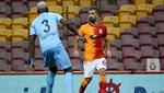 Arda Turan, 3 bin 403 gün sonra Galatasaray formasıyla