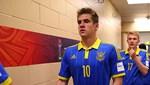 Ukraynalı futbolcuya 1 yıl men