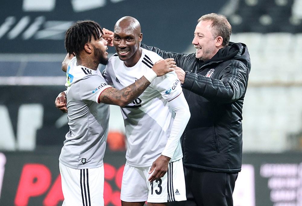 Beşiktaş'ın şampiyonluk hikayesi!  - 2. Foto