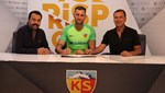 Kayserispor'da Artem Kravets ile Eray İşcan sakatlandı