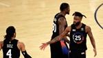 New York Knicks kazanmaya devam ediyor!