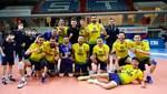 Fenerbahçe HDI Sigorta galibiyet serisini sürdürdü