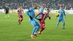 Demir Grup Sivasspor 1-1 Çaykur Rizespor (Maç Sonucu)