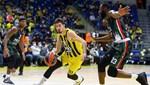 THY Euroleague Fenerbahçe Beko 80-41 UNICS Kazan (Maç sonucu)