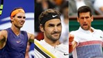 "Nadal, Federer ve Djokovic'ten ""Black Lives Matter"" paylaşımı"