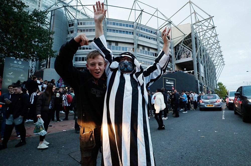 Newcastle United, Manchester United'dan 4 yıldızın peşinde  - 3. Foto