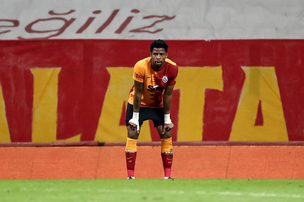 Galatasaray'da 12 futbolcunun sözleşmesi sona eriyor  - 2. Foto