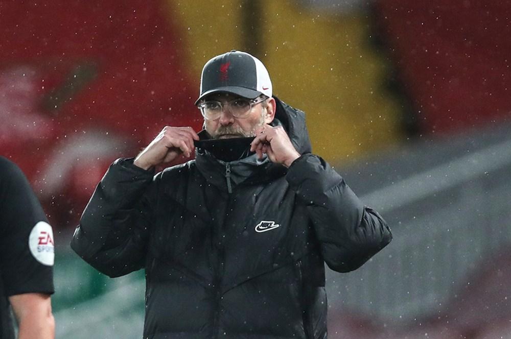 Jürgen Klopp: Liverpool bazı kararlardan daha fazlasıdır  - 1. Foto
