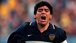 Barcelona ile Boca, Maradona için kapışacak