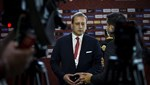 Galatasaray'dan Rachid Ghezzal transferi için açıklama