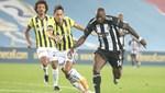 Beşiktaş haberleri: En erken gol Aboubakar'dan!