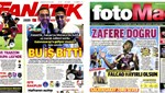 Sporun Manşetleri (30 Ağustos 2019)