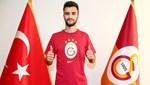 Galatasaray'dan Abdussamed Karnuçu'ya yeni kontrat