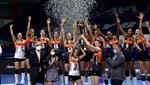AXA Sigorta Şampiyonlar Kupası'nı Eczacıbaşı VitrA kazandı