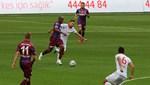 Samsunspor, Trabzonspor'u 2-1 yendi