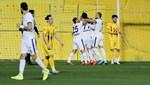 Menemenspor, Eskişehirspor'u 3 golle geçti