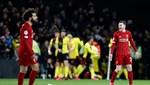 Watford 3-0 Liverpool | Maç sonucu