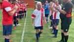 80 yaşındaki futbolcudan emeklilik kararı