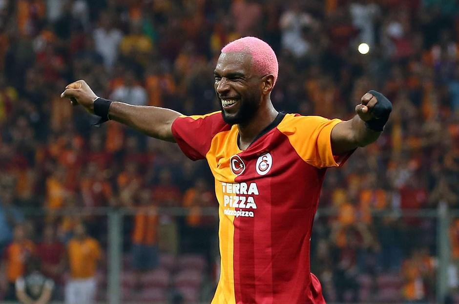 Ryan Babel'den Galatasaray mesajı | NTVSpor.net