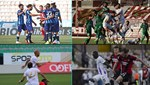 İşte TFF 1. Lig'de Play-Off eşleşmeleri ve maç programı