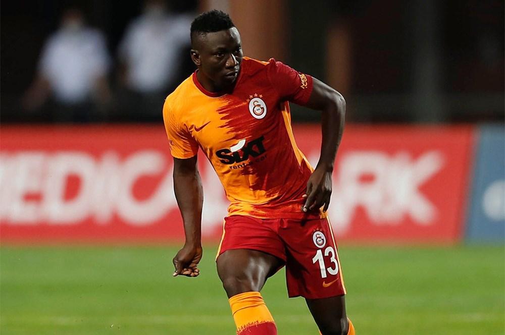 Galatasaray'da 12 futbolcunun sözleşmesi sona eriyor  - 8. Foto